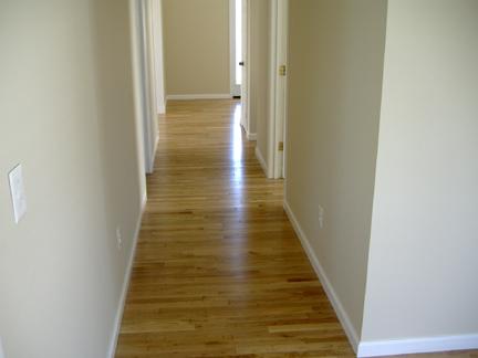 Ejn General Contractor Hardwood Floor Refinish